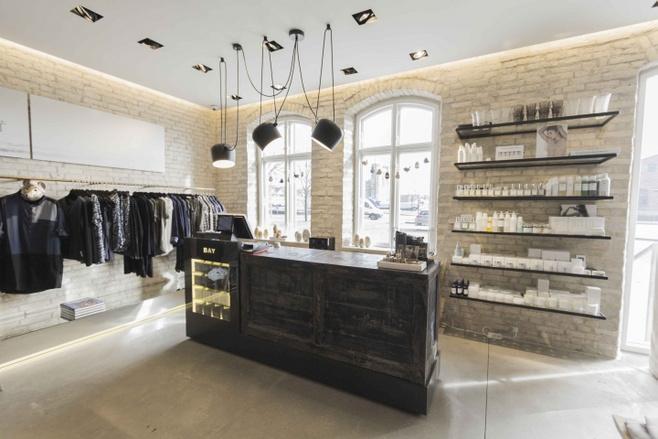 服装店装修挑战冲突