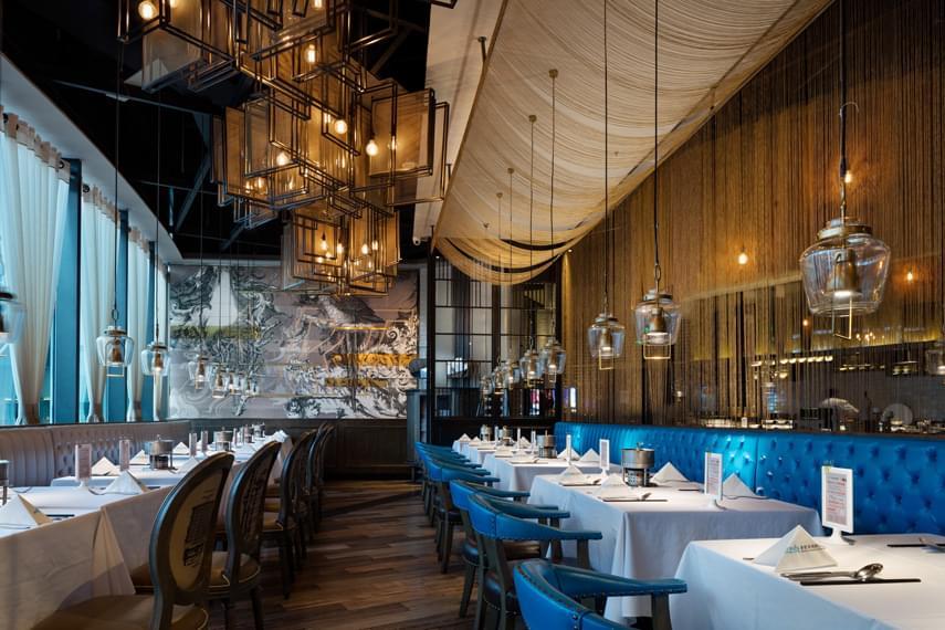 如何测试一家餐馆最后的尊严
