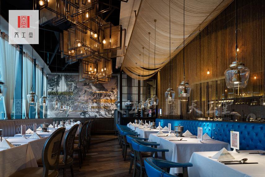 餐饮空间要如何充分体现设计的价值