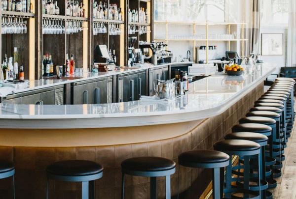 餐饮空间——亚特兰大宽阔的小酒馆