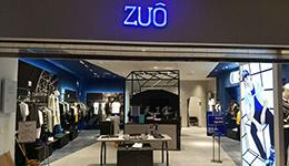 ZUO绿宝广场店完工