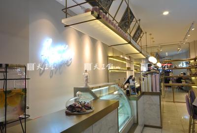 崇宁路小型特色咖啡店